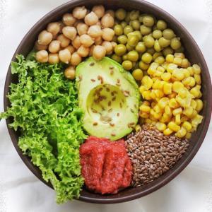 食事で体温を上げて免疫力をアップ