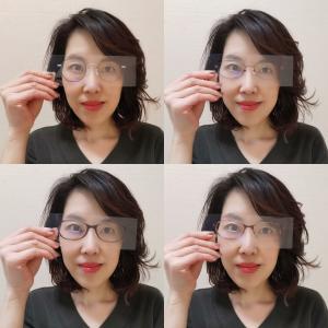 似合うメガネのフレームが分かりますよ
