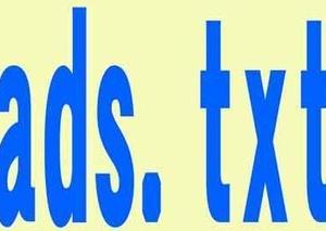 Fan blogにおけるads.txt ファイルの設置について