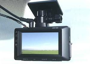 ZDR026の後方録画動画をパソコンに保存する方法