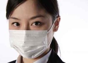 新型肺炎の影響で田舎の方もマスクが品薄状態→売り切れ状態