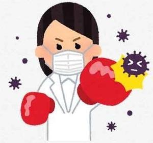 日本人は新型コロナウイルスに感染しにくいのか?