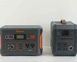 ポータブル電源SUAOKI-S670とJackery700の比較レビュー