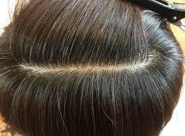 髪の老化を止める!?30代からのアンチエイジング