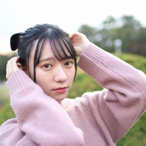 1月31日(日)colors撮影会 あいな・あずみ