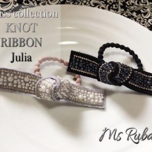 KNOT RIBBON Julia 認定校様ご紹介