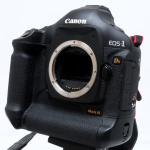 EOS 1Ds MarkⅢ
