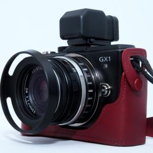 Panasonic Lumix GX1