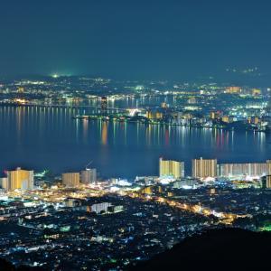 2週連続で滋賀県大津市へ撮影に行ってきました。