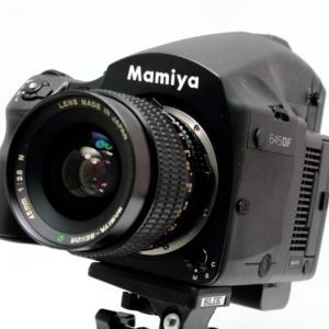 Maniya 645DF + Leaf Aptus II 8