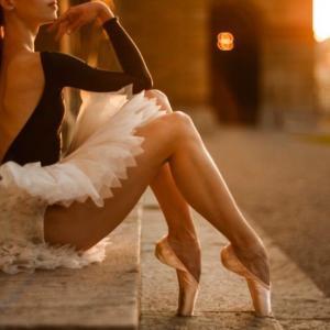 ★美しくなるには、バレエの基礎を丁寧に★