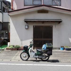 栃木県 那須烏山市 石川屋でランチ。