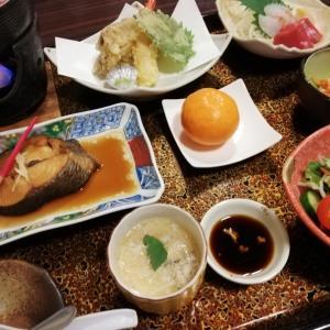 福島県 塩の沢温泉 しおや 夕食編。