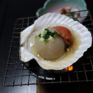 新潟県 赤倉温泉 千家 夕食編。