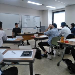 サトーカメラ佐藤勝人塾に参加してきました。