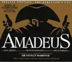 天才と秀才それぞれの悲劇 才能とは何か 映画「アマデウス」を観ろ