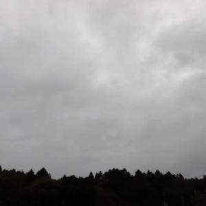 台風の影響で雨風強くなることあり