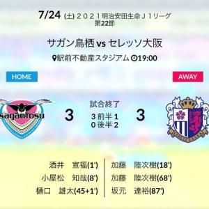 ゲームマネジメントの幅を広げることも課題です! ホームC大阪戦レビュー