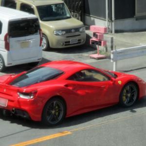 車は良いね! (^○^)