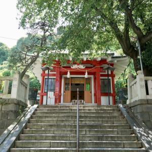 元町嚴島神社(元町厳島神社) / 神奈川県横浜市