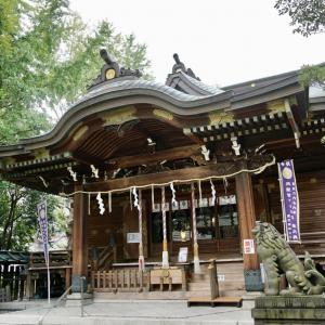 下谷神社 / 東京都台東区