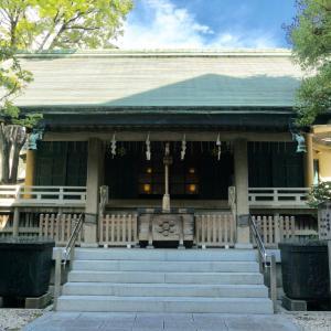 第六天榊神社 / 東京都台東区