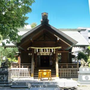藏前神社(蔵前神社) / 東京都台東区