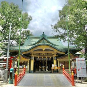 四谷須賀神社 / 東京新宿区