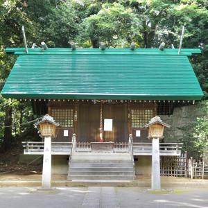 上野毛稲荷神社 / 東京都世田谷区