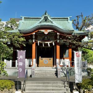 洲崎神社 / 東京都江東区