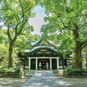王子神社(王子権現) / 東京都北区