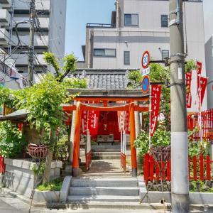 装束稲荷神社 / 東京都北区
