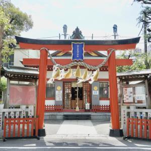 金刀比羅大鷲神社 / 神奈川県横浜市