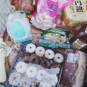 今日のコストコ購入品!【コストコ】