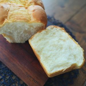 【コストコ】2斤があっという間?!雲のような食パン。