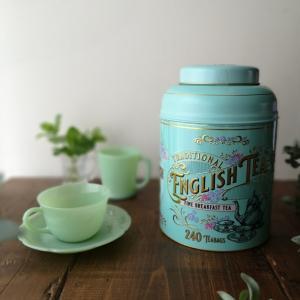 【コストコ】思わずパケ買いした紅茶が激盛りだった。