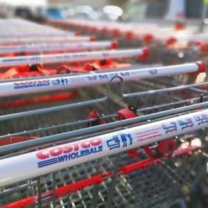 【コストコ】スーパーにもあるよ?あえてコストコで買うもの
