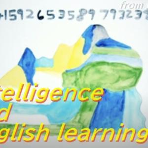 英語学習  11か国語を話せる天才「IQ180」ダニエル・タミットさんを参考にする!?
