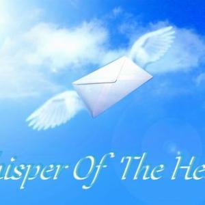 第七回 英語版『耳をすませば』(「Wisper Of The Heart」)で英語学習