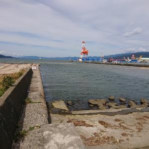松島町(笙の川河口)
