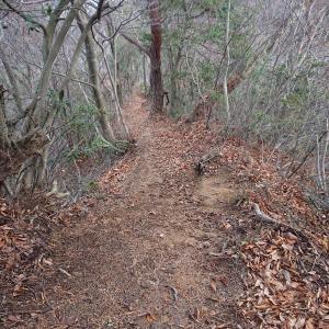 縄間(三内山登山道)
