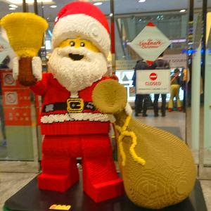"""クリスマスに寄せて&""""オウチで冒険☆彡"""""""