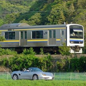 209系 鹿島線