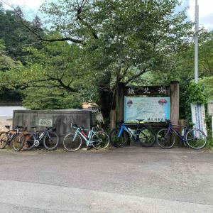 奥武蔵グリーンライン、山猫軒に行ってきた