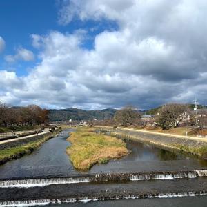 大原は今日も雨だあった。