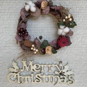 クリスマス仕様に♡