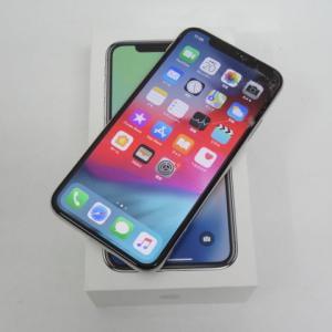 札幌iPhoneX買取 ガラス割れiPhoneの高価買取なら北18条駅徒歩1分スマコレ札幌店におまかせ下さい