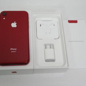 札幌iPhoneXR買取 iPhoneの高価買取なら北18条駅徒歩1分!スマコレ札幌店におまかせ下さい