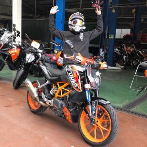 KTM福岡新年会2020
