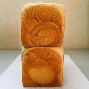 大好きな黒糖食パン